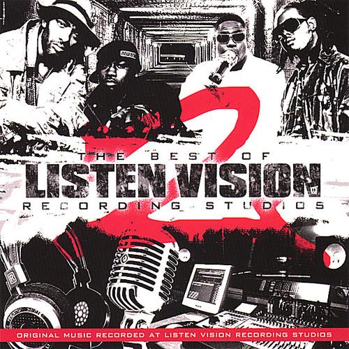 Best of Listen Vision 2