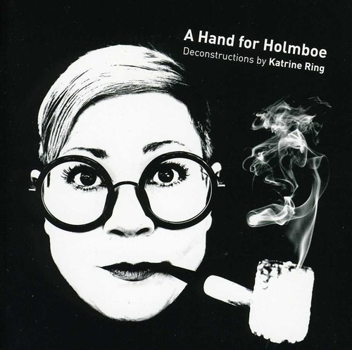 Hand for Holmboe