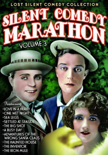 Silent Comedy Marathon: Volume 3