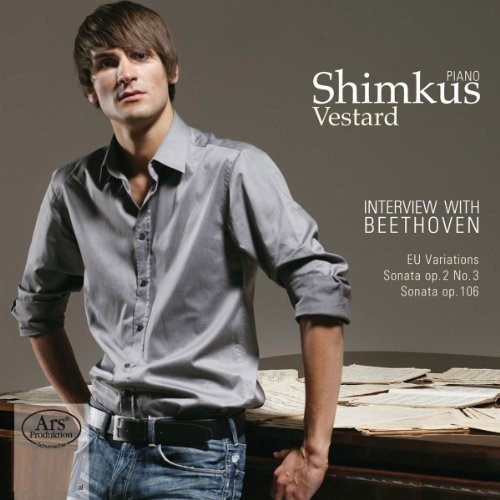 Interview with Beethoven