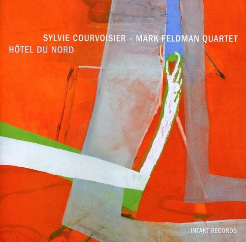Sylvie Courvoisier - Hôtel Du Nord