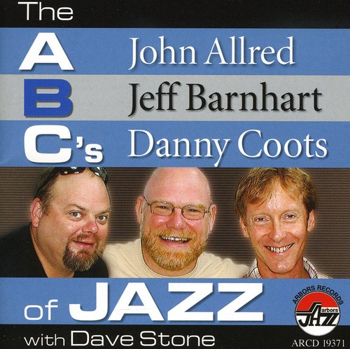 The Abc's Of Jazz