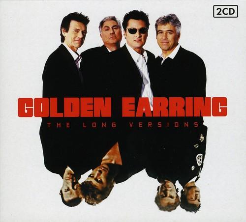 Golden Earring - Long Versions [Import]
