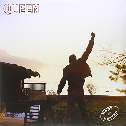 Queen - Made In Heaven [Import Vinyl]