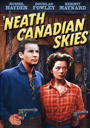 'Neath Canadian Skies