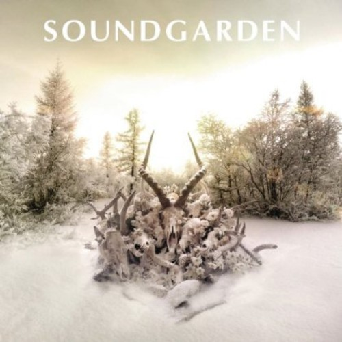 Soundgarden - King Animal [Import 2LP]