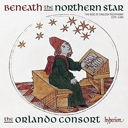 Orlando Consort - Beneath The Northern Star