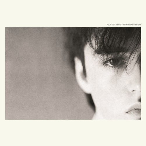 Felt - Crumbling The Antiseptic Beauty (Gate) [Deluxe] (Uk)