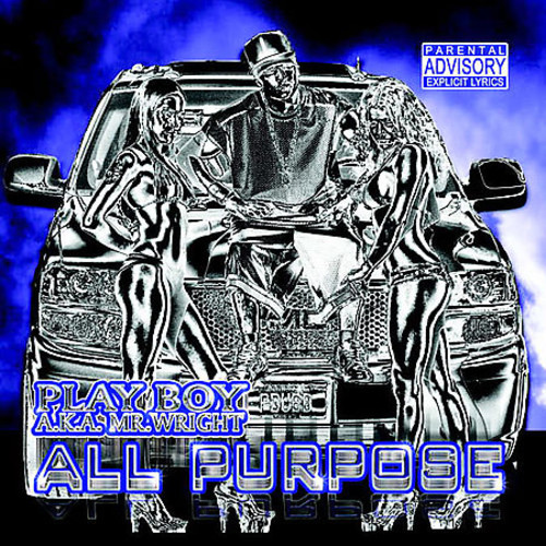 All Purpose Double Disc