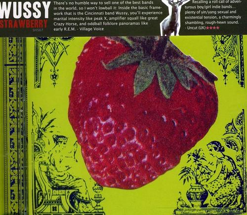 Wussy - Strawberry