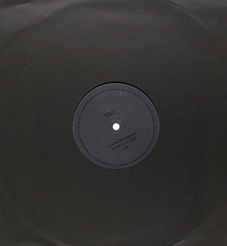 Compilation 02 Sampler 1 /  Various