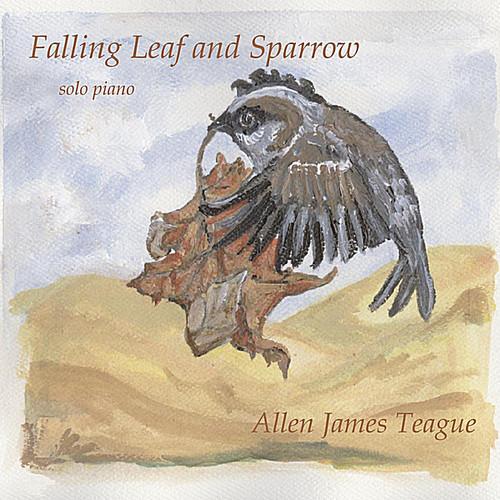 Falling Leaf & Sparrow