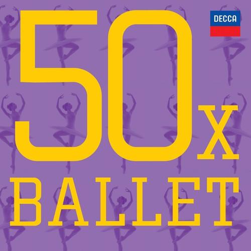 50 X Ballet /  Various