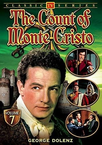 The Count of Monte Cristo Volume 7