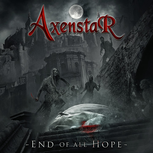Axenstar - End Of All Hope