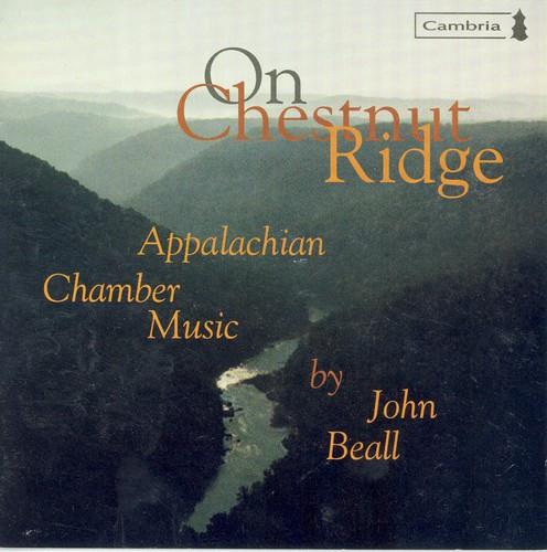 On Chestnut Ridge: Appalachian Chamber Music