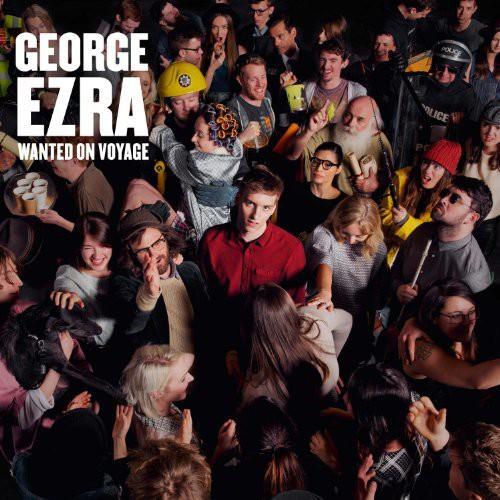 George Ezra - Wanted On Voyage [Import Vinyl]