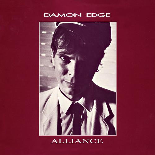 Damon Edge - Alliance [Clear Vinyl] [Limited Edition]
