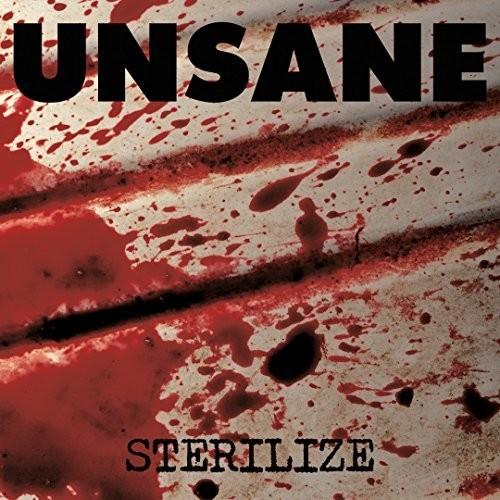 Unsane - Sterilize [LP]