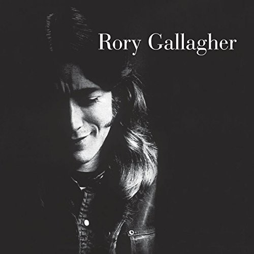 Rory Gallagher - Rory Gallagher (Bonus Tracks) [Import]