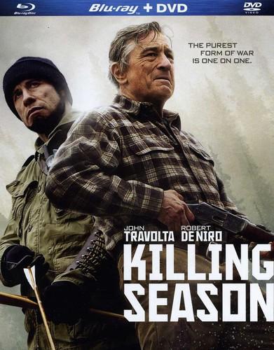 Killing Season (Bby)