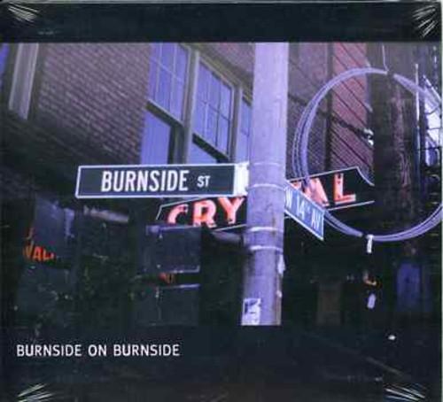 R.L. Burnside - Burnside on Burnside