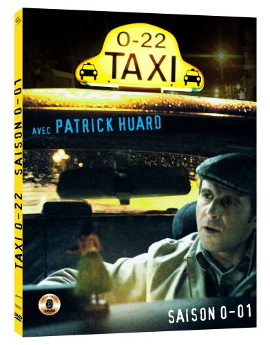 - Taxi 0-22: Season 1 (3pc) / (Can)