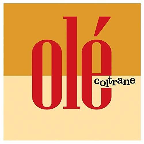 John Coltrane - Ole Coltrane (Ogv) (Uk)