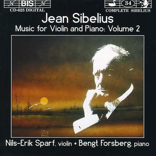 Music for Violin & Piano 2