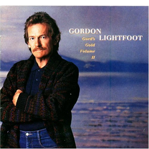 Gordon Lightfoot-Vol. 2-Gord's Gold