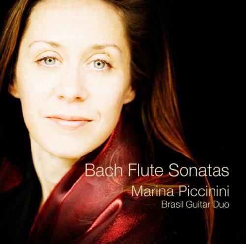 Flute Sonatas