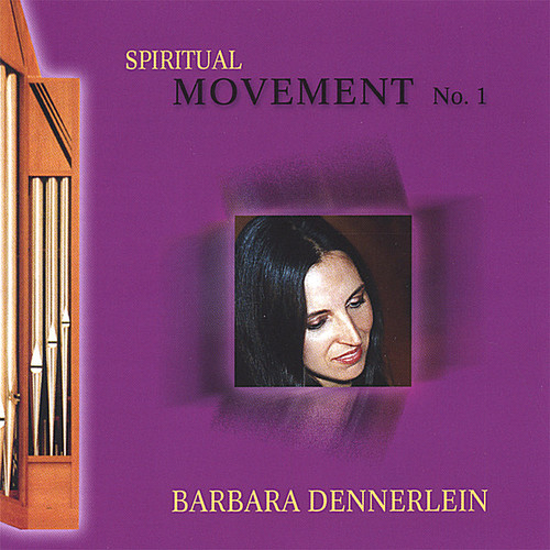 Spiritual Movement 1