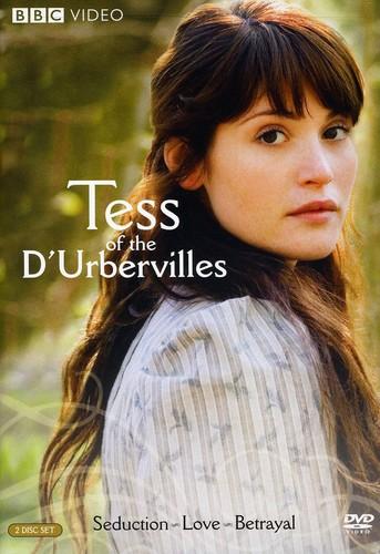 Tess of D'urbervilles (2008)