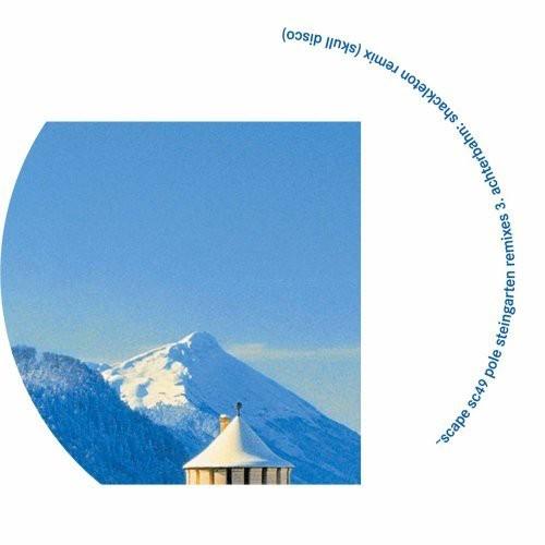 Steingarten Remixes, Vol. 3