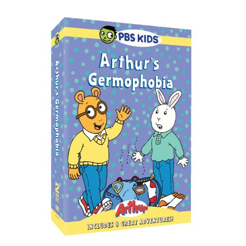 Arthur's Germophobia