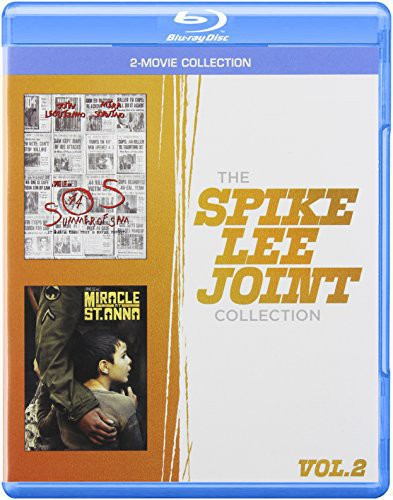 The Spike Lee Joint Collection: Volume 2