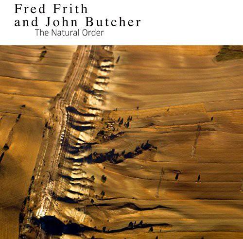 Fred Frith - Natural Order [Digipak]