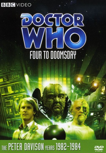 Doctor Who: Four to Doomsday - Episode 118