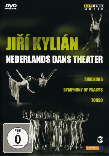 Jiri Kylian & the Nederlands Dans