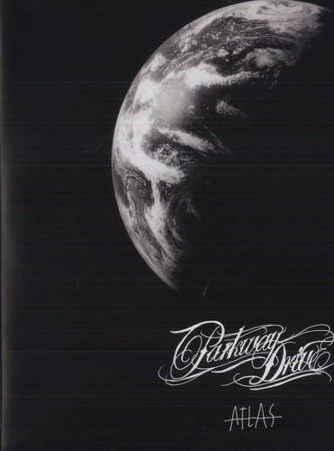 Parkway Drive - Atlas
