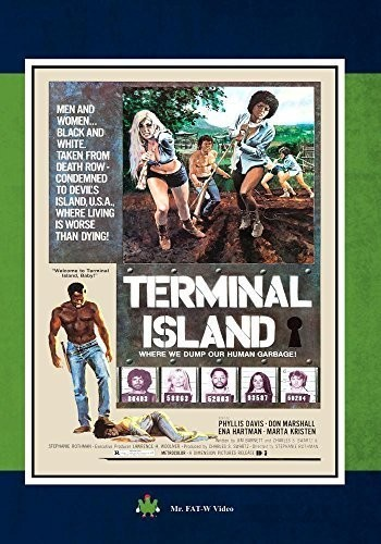 - Terminal Island / (Mod Ntsc)