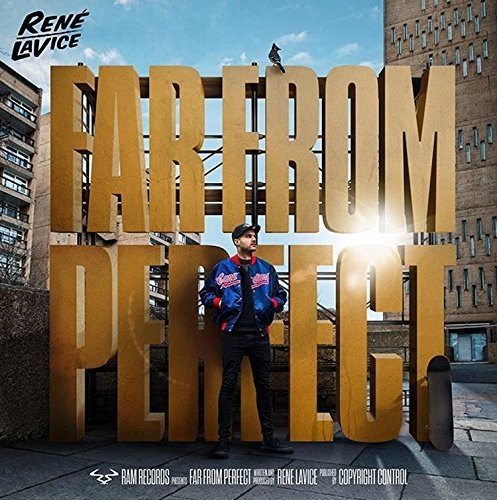 Far From Perfect [Import]
