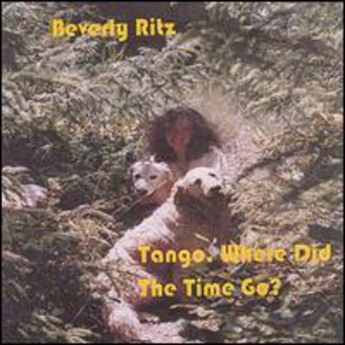 Tango Where Did the Time Go
