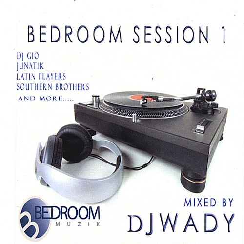 Bedroom Session 1