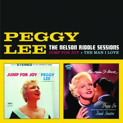 Nelson Riddle Sessions [Import]
