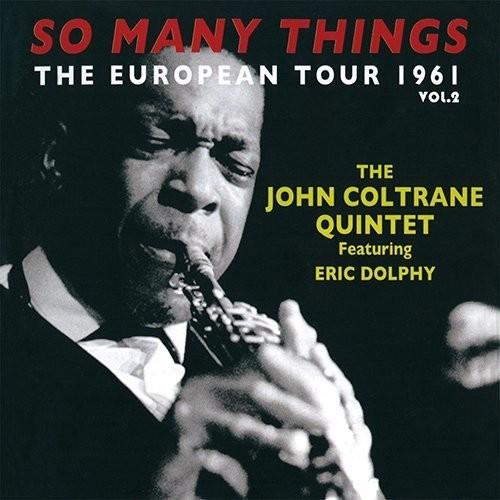 So Many Things: European Tour Vol 2 [Import]