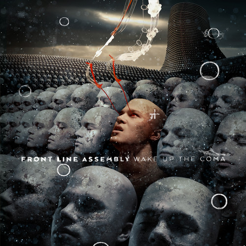 Front Line Assembly - Wake Up The Coma
