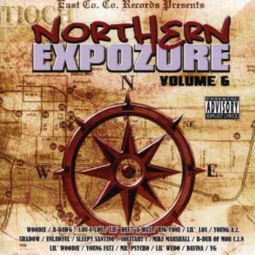 Northern Expozure 6