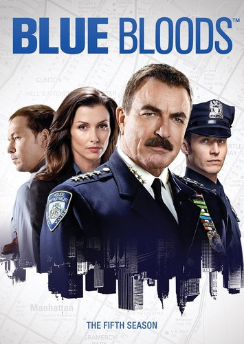 Blue Bloods: The Fifth Season