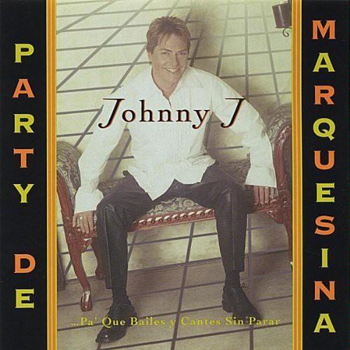 Party de Marquesina Con Pistas